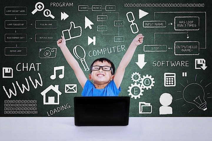 Image result for programming student
